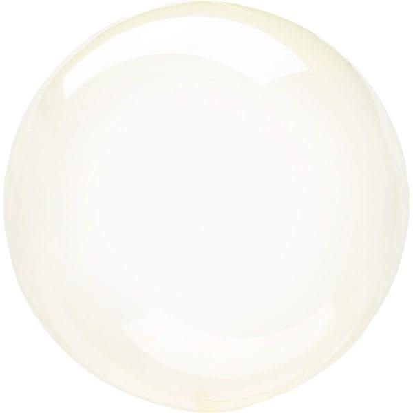 Anagram-bubble-balloon-yellow-clearz
