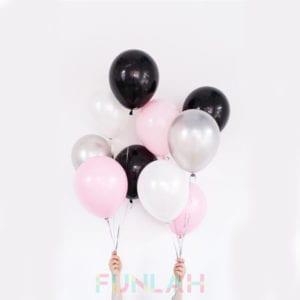 Funlah Balloon cluster 6