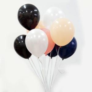 Funlah Balloon Bouquet Cluster Nodel 1