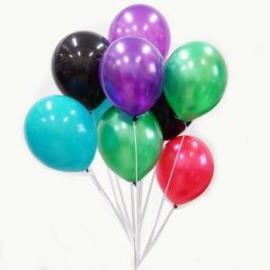 Funlah Balloon bouquet cluster gatsby 1