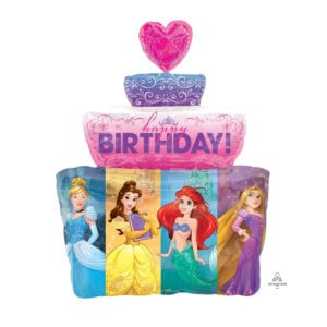 funlah.com-disney-princess-happy-birthday-cake-foil-balloons
