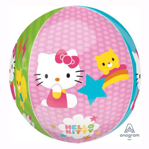 Hello Kitty Orbz Balloon XL