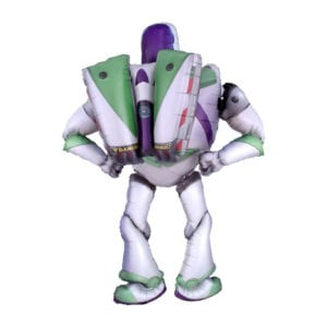 funlah.com Buzz Lightyear Toy story 4 back