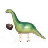 Long Neck Dinosaur Foil Balloon