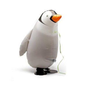 Walking Pets Animal Penguin Balloon