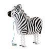 Walking Pets Animal Zebra Balloon