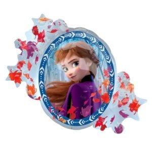 Frozen 2 Supershape Anna Foil Balloon