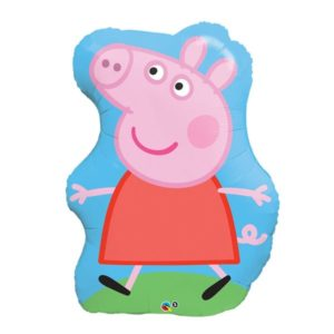 Peppa Pig Jumbo Design Balloon