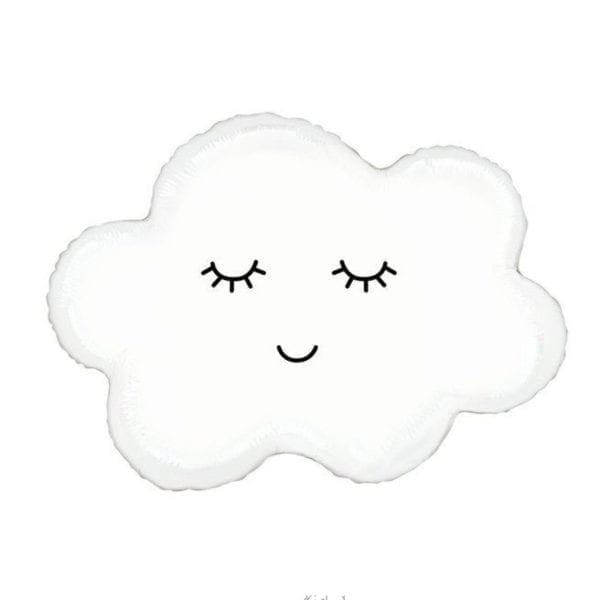 Sleepy Cloud Balloon