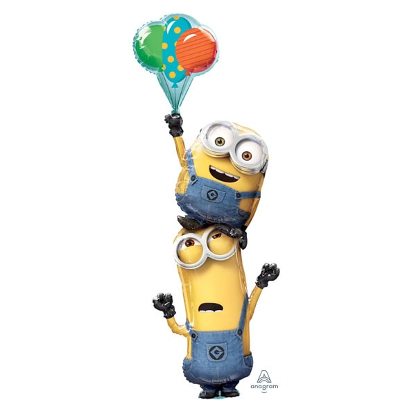 Minions Stacker Balloon